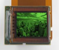 MDP02(0.61寸)单色显示屏