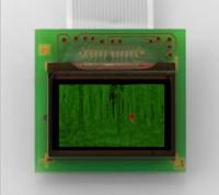 MDP01(0.38寸)红绿显示屏